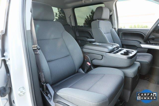 2015 Chevrolet Silverado 1500 Crew Cab 4x2, Pickup #FG399031 - photo 25