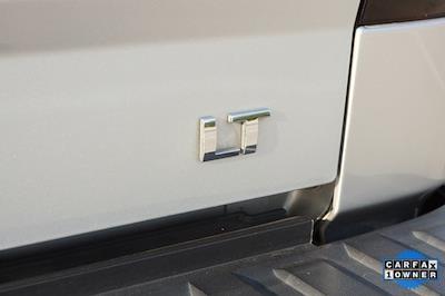 2015 Chevrolet Silverado 1500 Crew Cab 4x2, Pickup #FG399031 - photo 9