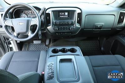 2015 Chevrolet Silverado 1500 Crew Cab 4x2, Pickup #FG399031 - photo 12