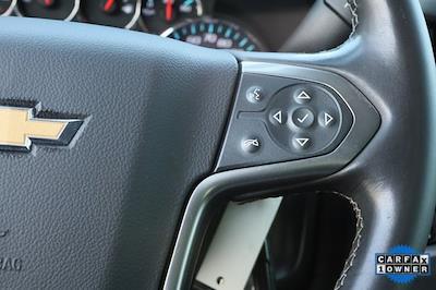 2015 Chevrolet Silverado 1500 Crew Cab 4x2, Pickup #FG399031 - photo 16