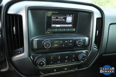 2015 Chevrolet Silverado 1500 Crew Cab 4x2, Pickup #FG399031 - photo 18