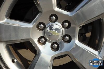 2015 Chevrolet Silverado 1500 Crew Cab 4x2, Pickup #FG399031 - photo 34
