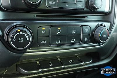 2015 Chevrolet Silverado 1500 Crew Cab 4x2, Pickup #FG399031 - photo 19