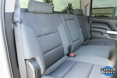 2015 Chevrolet Silverado 1500 Crew Cab 4x2, Pickup #FG399031 - photo 27