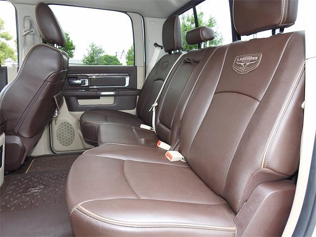 2016 Ram 2500 Crew Cab 4x4, Pickup #GG166720 - photo 30
