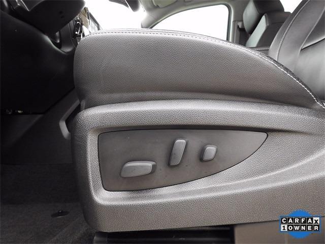 2017 Chevrolet Silverado 1500 Crew Cab 4x4, Pickup #HG380888 - photo 34