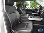2017 Chevrolet Silverado 1500 Crew Cab 4x4, Pickup #HG380888 - photo 35