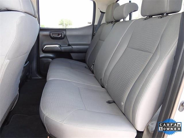 2017 Toyota Tacoma Double Cab 4x4, Pickup #HX094231 - photo 28