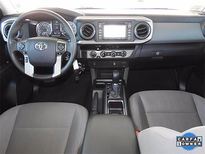 2017 Toyota Tacoma Double Cab 4x4, Pickup #HX094231 - photo 14