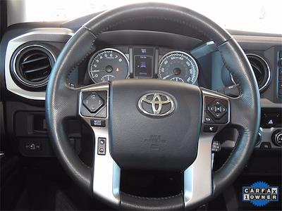 2017 Toyota Tacoma Double Cab 4x4, Pickup #HX094231 - photo 16