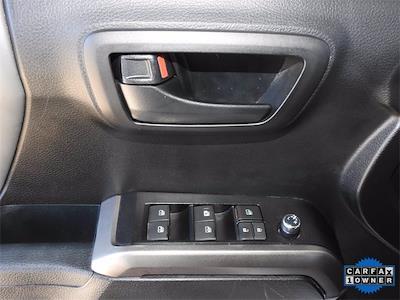 2017 Toyota Tacoma Double Cab 4x4, Pickup #HX094231 - photo 25