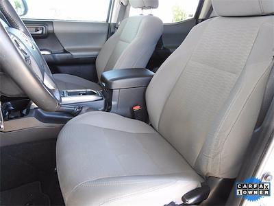 2017 Toyota Tacoma Double Cab 4x4, Pickup #HX094231 - photo 26