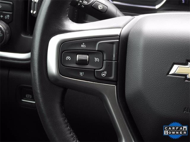 2019 Chevrolet Silverado 1500 Crew Cab 4x2, Pickup #JB245234 - photo 17