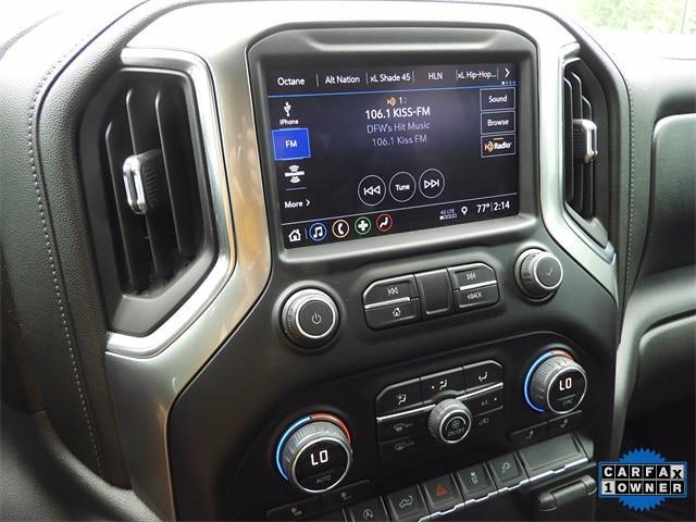 2019 Chevrolet Silverado 1500 Crew Cab 4x2, Pickup #JB245234 - photo 20