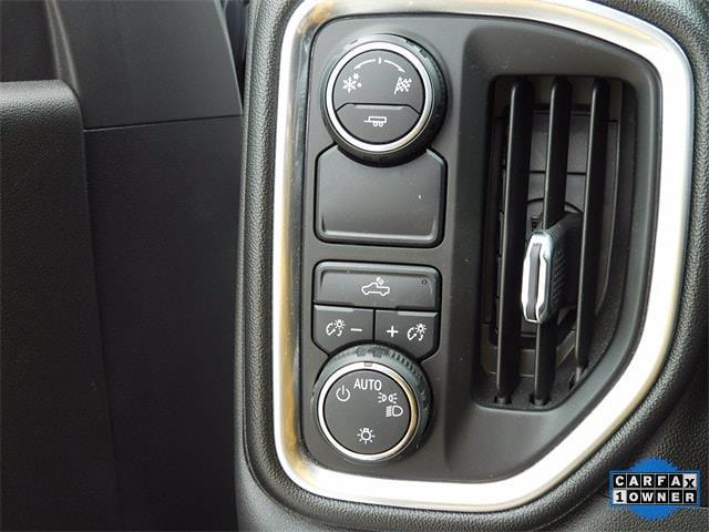 2019 Chevrolet Silverado 1500 Crew Cab 4x2, Pickup #JB245234 - photo 24