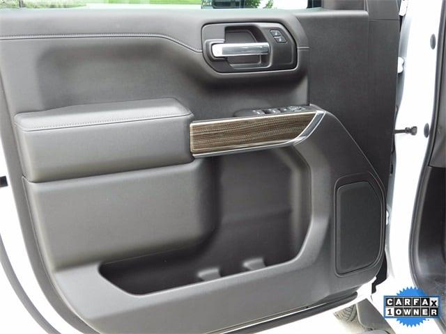 2019 Chevrolet Silverado 1500 Crew Cab 4x2, Pickup #JB245234 - photo 25