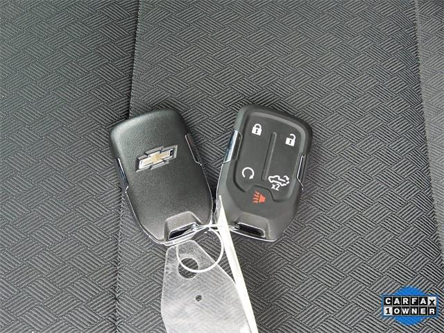 2019 Chevrolet Silverado 1500 Crew Cab 4x2, Pickup #JB245234 - photo 34