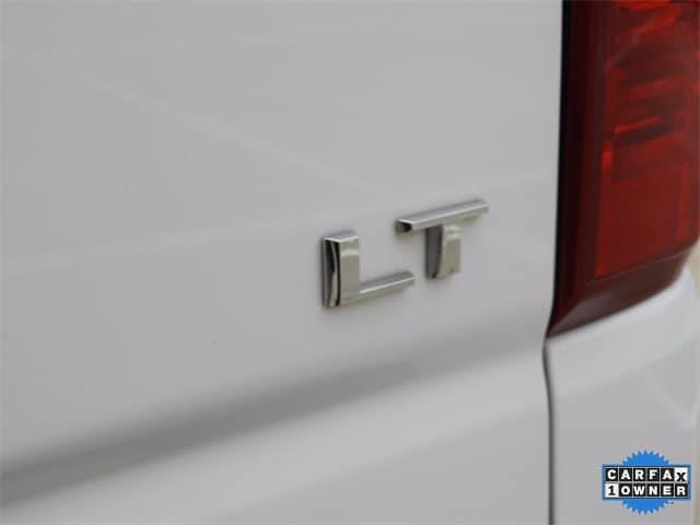2019 Chevrolet Silverado 1500 Crew Cab 4x2, Pickup #JB245234 - photo 6