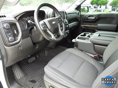 2019 Chevrolet Silverado 1500 Crew Cab 4x2, Pickup #JB245234 - photo 13