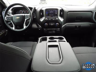 2019 Chevrolet Silverado 1500 Crew Cab 4x2, Pickup #JB245234 - photo 14