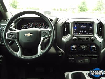 2019 Chevrolet Silverado 1500 Crew Cab 4x2, Pickup #JB245234 - photo 15