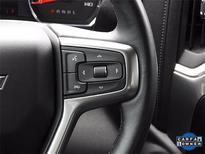 2019 Chevrolet Silverado 1500 Crew Cab 4x2, Pickup #JB245234 - photo 18