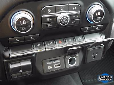 2019 Chevrolet Silverado 1500 Crew Cab 4x2, Pickup #JB245234 - photo 22