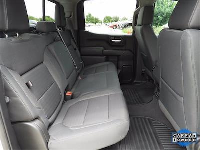 2019 Chevrolet Silverado 1500 Crew Cab 4x2, Pickup #JB245234 - photo 31