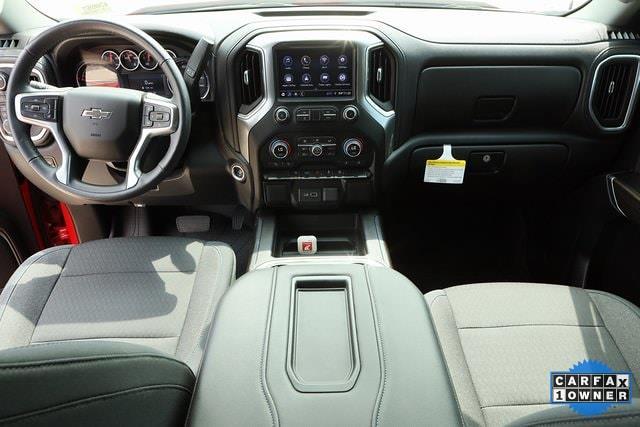 2019 Chevrolet Silverado 1500 Crew Cab 4x4, Pickup #JB405921 - photo 16