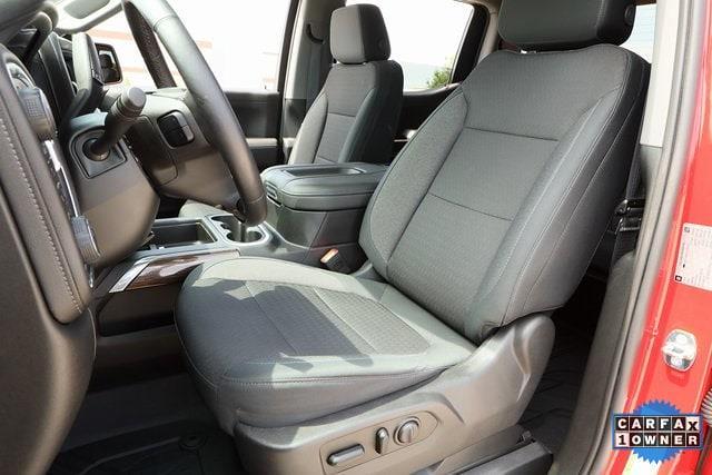 2019 Chevrolet Silverado 1500 Crew Cab 4x4, Pickup #JB405921 - photo 27