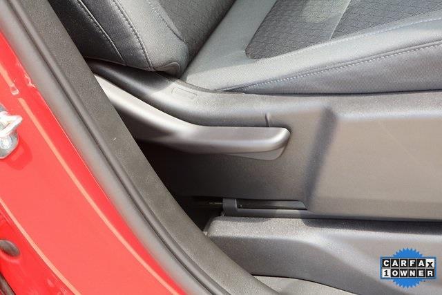2019 Chevrolet Silverado 1500 Crew Cab 4x4, Pickup #JB405921 - photo 30