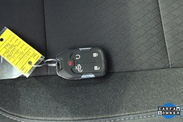 2019 Chevrolet Silverado 1500 Crew Cab 4x4, Pickup #JB405921 - photo 35
