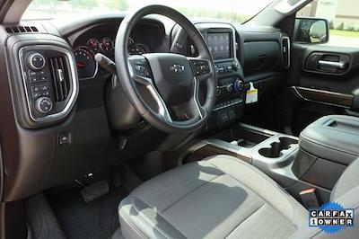 2019 Chevrolet Silverado 1500 Crew Cab 4x4, Pickup #JB405921 - photo 15