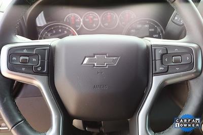 2019 Chevrolet Silverado 1500 Crew Cab 4x4, Pickup #JB405921 - photo 18