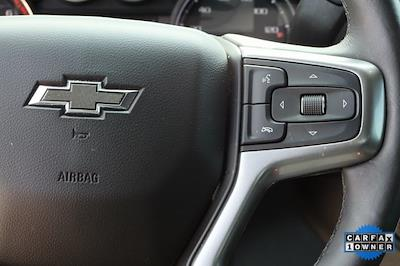 2019 Chevrolet Silverado 1500 Crew Cab 4x4, Pickup #JB405921 - photo 20