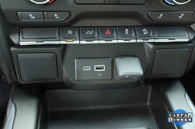2019 Chevrolet Silverado 1500 Crew Cab 4x4, Pickup #JB405921 - photo 24