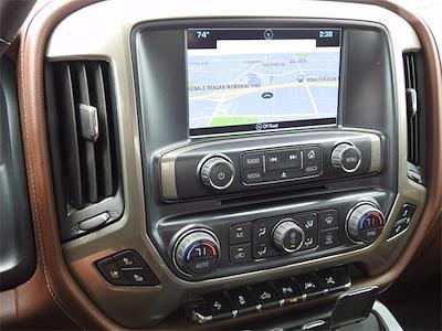 2018 Chevrolet Silverado 1500 Crew Cab 4x4, Pickup #JG603631 - photo 18
