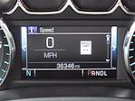 2018 Chevrolet Silverado 1500 Crew Cab 4x4, Pickup #JG603631 - photo 17