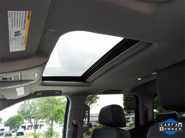 2018 Chevrolet Silverado 1500 Crew Cab 4x4, Pickup #JG623615 - photo 4