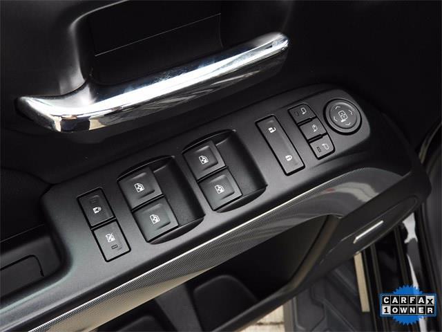 2018 Chevrolet Silverado 1500 Crew Cab 4x4, Pickup #JG623615 - photo 28