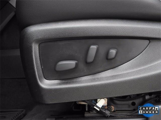2018 Chevrolet Silverado 1500 Crew Cab 4x4, Pickup #JG623615 - photo 31