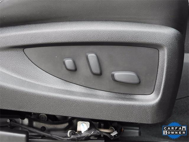 2018 Chevrolet Silverado 1500 Crew Cab 4x4, Pickup #JG623615 - photo 33