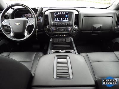 2018 Chevrolet Silverado 1500 Crew Cab 4x4, Pickup #JG623615 - photo 15
