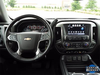 2018 Chevrolet Silverado 1500 Crew Cab 4x4, Pickup #JG623615 - photo 16