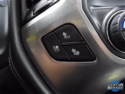 2018 Chevrolet Silverado 1500 Crew Cab 4x4, Pickup #JG623615 - photo 23