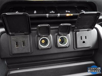 2018 Chevrolet Silverado 1500 Crew Cab 4x4, Pickup #JG623615 - photo 24
