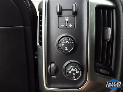 2018 Chevrolet Silverado 1500 Crew Cab 4x4, Pickup #JG623615 - photo 26