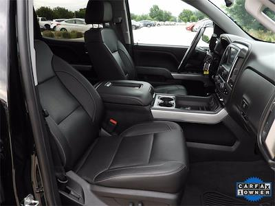 2018 Chevrolet Silverado 1500 Crew Cab 4x4, Pickup #JG623615 - photo 32