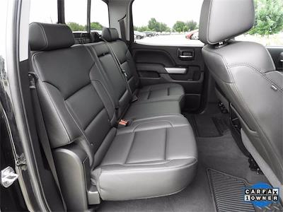 2018 Chevrolet Silverado 1500 Crew Cab 4x4, Pickup #JG623615 - photo 34