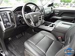 2018 Chevrolet Silverado 1500 Crew Cab 4x4, Pickup #JG623615 - photo 14